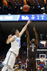 NCAA Basketball: NCAA Tournament-First Four-St. Bonaventure vs. UCLA