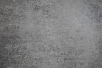 Gray rough concrete wall background
