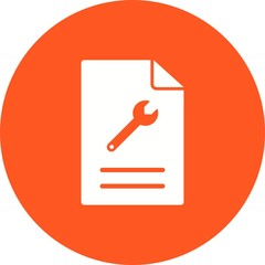 Content Management , system icon