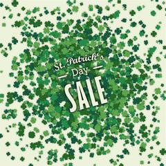 Kleekofetti - St Patrick's Day Sale