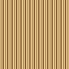 Pattern of stripes of brown and peach color