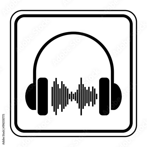 Logo Casque Audio Stock Image And Royalty Free Vector Files On