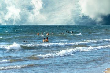 Beach Hollidays