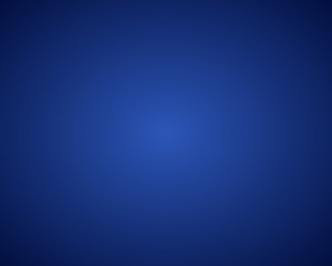 Dark blue simply smooth color backdrop abstract background