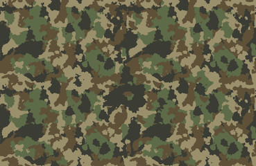Fototapeta texture military camouflage repeats seamless army green dirty hunting