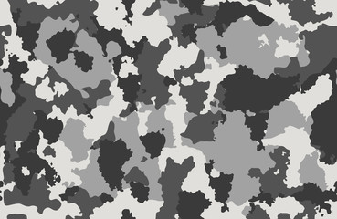 texture military camouflage repeats seamless army black white hunting dirty