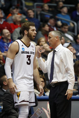NCAA Basketball: NCAA Tournament First Four-Syracuse vs. Arizona State