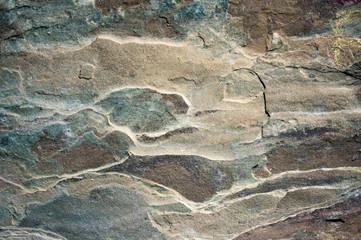 Стена, фон, текстура из скальной породы