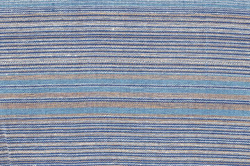 Colorful weave fabric texture