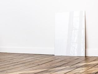 large photo frame mockup