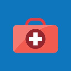 HEALTHCARE FLAT ICON