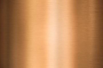 bronze or copper metal brushed texture Fotobehang