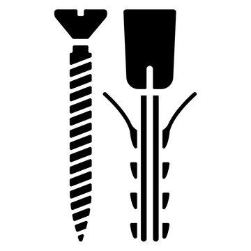 Icon - Schraube