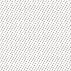 Big grey pattern consisting of triangles , illustration