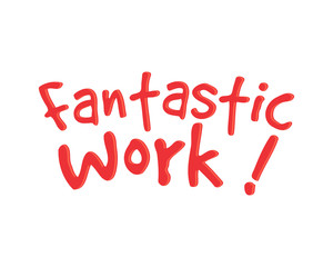 fantastic work typography typographic creative writing text image 1
