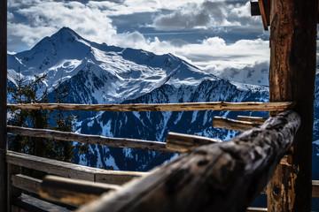 Winterurlaub in Mayrhofen