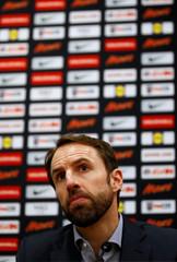 England - Gareth Southgate Press Conference