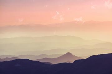 Costa Rica landscapes