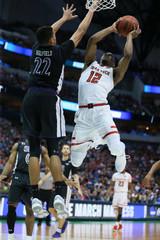NCAA Basketball: NCAA Tournament-First Round-Texas Tech vs. Stephen F. Austin