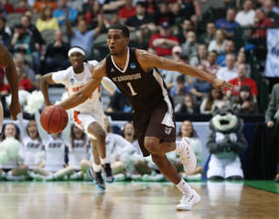 NCAA Basketball: NCAA Tournament-First Round-Florida vs. St. Bonaventure