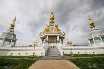 Wat Thung Setthi, Thung Setthi  temple, Khon Kaen, Thailand