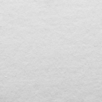 White felt fabric texture to be used as a neutral background