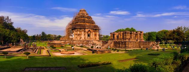Sun Temple ,Konark,Odisha.India Fototapete