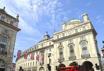 Piccadilly Circus, London, United Kingdom