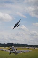 Duxford Flying Legnds Airshow