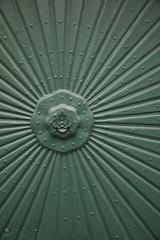 Wall Mural - Sonnentor