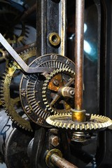 Antique Clockworks