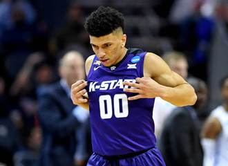 NCAA Basketball: NCAA Tournament-First Round-Creighton vs Kansas State
