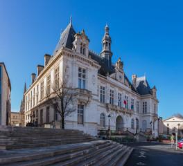 Hôtel de Ville III