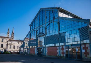 Les Halles de Niort I