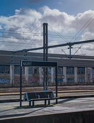 Gare de Niort III