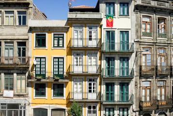 Porto Facade II