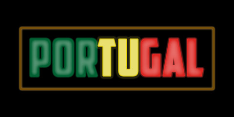 Portugal Text