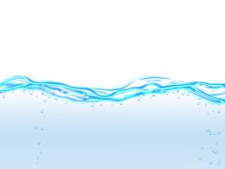 水面 波紋 ウェーブ 波形 雨だれ 水 梅雨