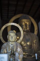 仏像 龍潭寺