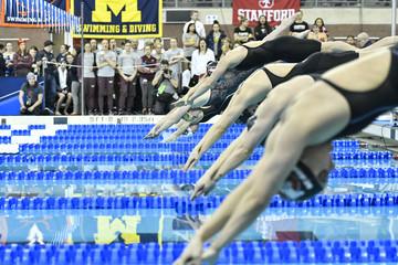 FloSports: FloSwimming Women's DI NCAA Championships