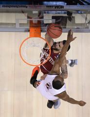 NCAA Basketball: NCAA Tournament-First Round-Auburn vs Charleston