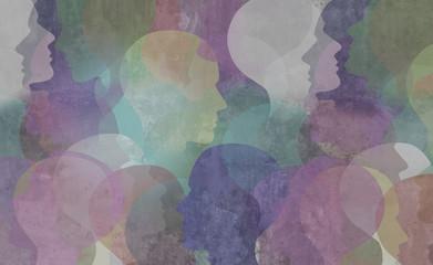 Abstract Diversity Society