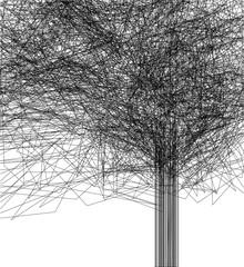 geo tree
