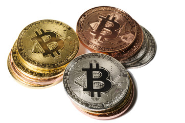 bitcoin gold virtual currency
