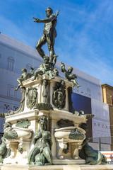 Fountain of Neptune, Bologna