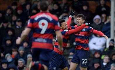 Championship - Fulham vs Queens Park Rangers