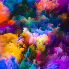 Energy of Virtual Canvas