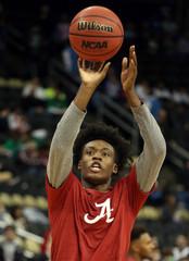 NCAA Basketball: NCAA Tournament-Second Round-Duke vs Rhode Island