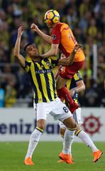 Turkish Super League - Fenerbahce S.K vs Galatasaray