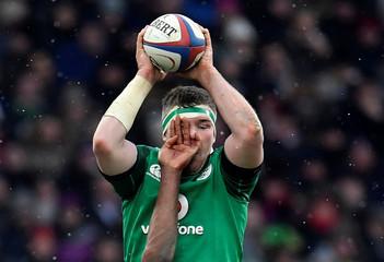 Six Nations Championship - England vs Ireland